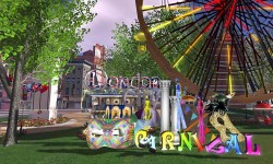 London City Carnival