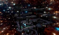 Avra Orbital Habitat