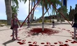 Wild Zombie Lands - GCS Zombie Hunting