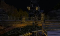 Haunted Hallows - Garden of Whimsy
