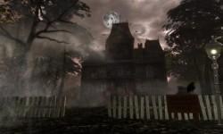 Manson-Crowley Hall: Foggy Hill Island