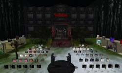 Gacha Good Events present The MadHouse