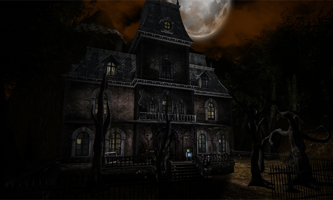 SAMHAIN - Bullring House of Horrors