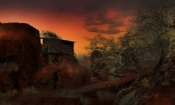 Darkness Prevails: Shattered Masquerade