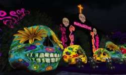 Day of the Dead (Dia de Muertos)