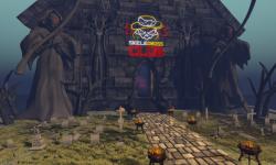 Fiesta De Halloween De Ross