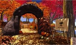 October Bifrost