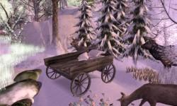 ShenaniganS Winter Wonderland