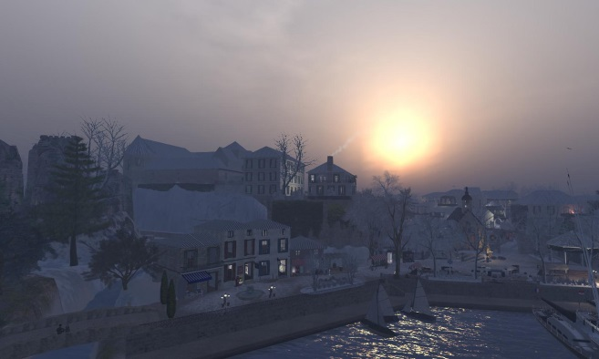Ville de Coeur