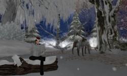 Sinner's Winter Venue
