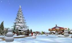 MINK Winter Wonderland