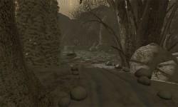 The Fallen - A Steampunk Winter Adventure