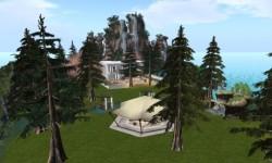 Luvsick Social Forest Hangout