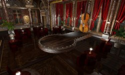 Les Violin's Ballrooms