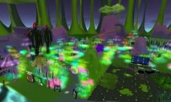 Tentacles & Slime - RLV Theme Park