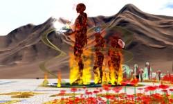 BURN2 Burnial Equinox Sacred & Profane