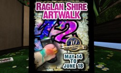 Raglan Shire's 12th Artwalk