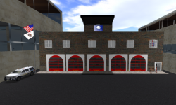 Second Life International Airport