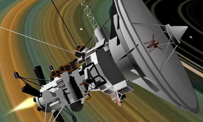 Cassini's Grand Finale: Leeward CC