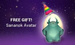 SL14B Free Avatar (Impressive)