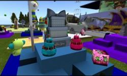 SL14B Gift Area (Electrfiy)