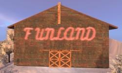 Funland Amusement Center