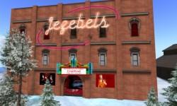 Jezebel's SpeakEasy and Burlesque