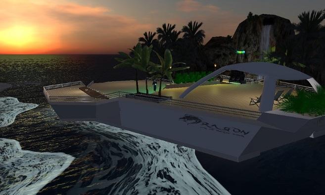 Club Dragon Cruise