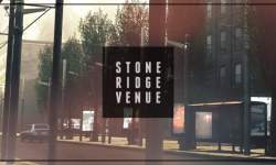 Stone Ridge Venue