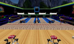 Wolf Valley Bowling Center
