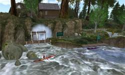 Tyme Drift White Water River Recreation