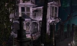 ShenaniganS Haunted House
