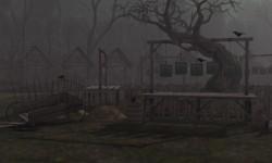 Salem: Macabre Market & Gacha Gallows