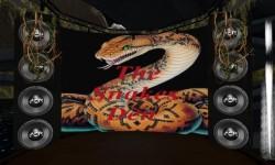 The Snakes Den at Biker Ally