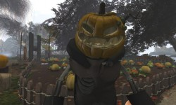 The Cove Halloween Event