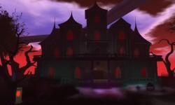 Grim Reapers MC presents Reaper Manor