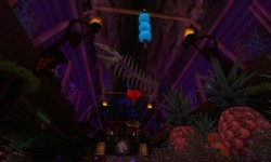 Adventurers Enchanted Tiki Club