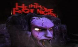 Heimthorpe Halloween Fright Fest