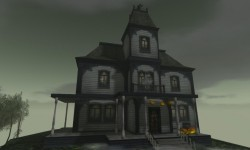 Whispers House