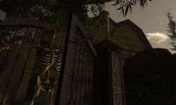 Halloween Horror In The Park