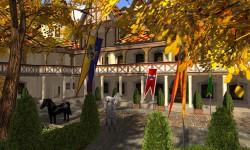 Bourgogne Medieval Festival