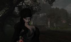 Transylvania's Undead Await You