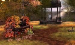 Malal's Autumn