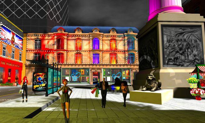 London City Illuminations