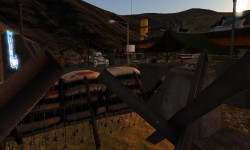 R.A.O. High School - Sensha Dou Battle Field