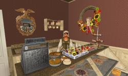 Thanksgiving Traditions Hunt