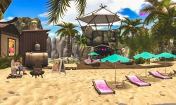 Sexy Sunava Beach