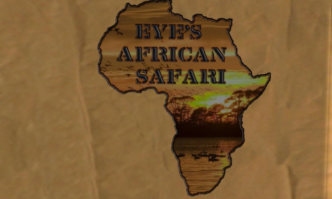 Eye's African Safari