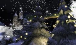 Banditoswald Winter Citadel
