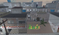 Brasil Favela do Barraco